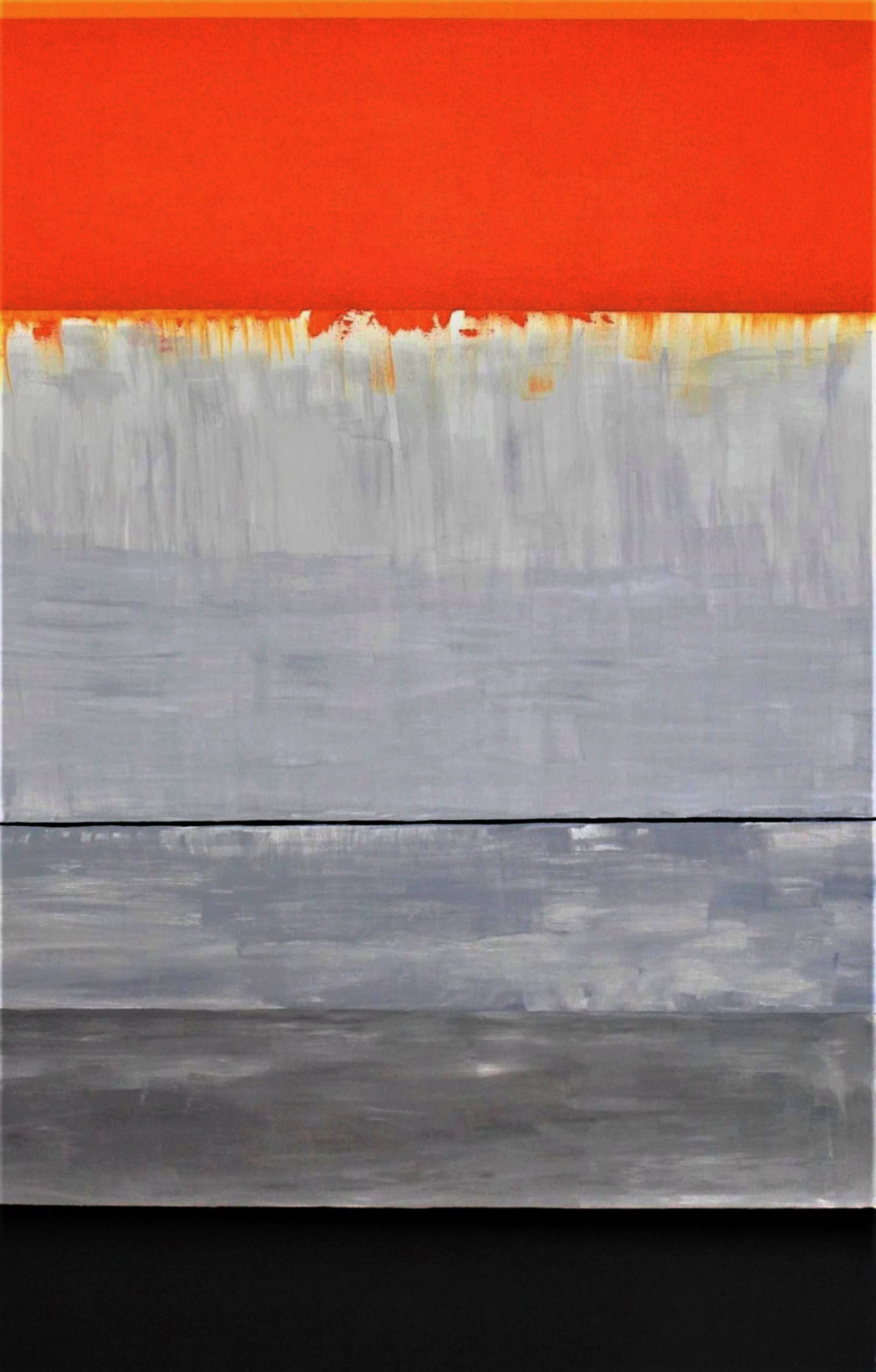 MORNING RISING artwork by Wes Wheeler - art listed for sale on Artplode