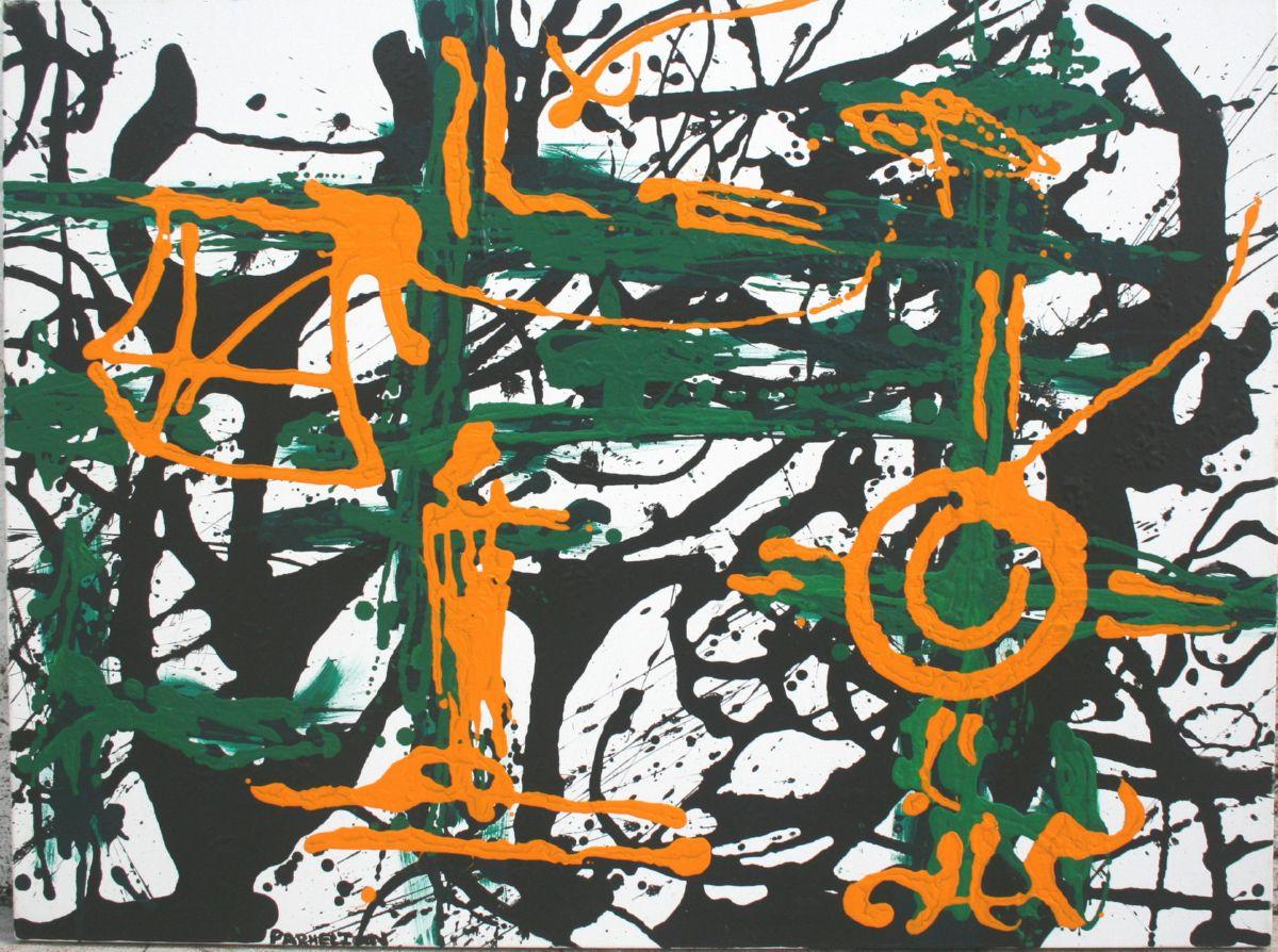 Islandia Atqui Arcadia Subsistes artwork by  Parhelion - art listed for sale on Artplode