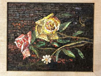 Rose, art for sale online by Virgilio Cassio