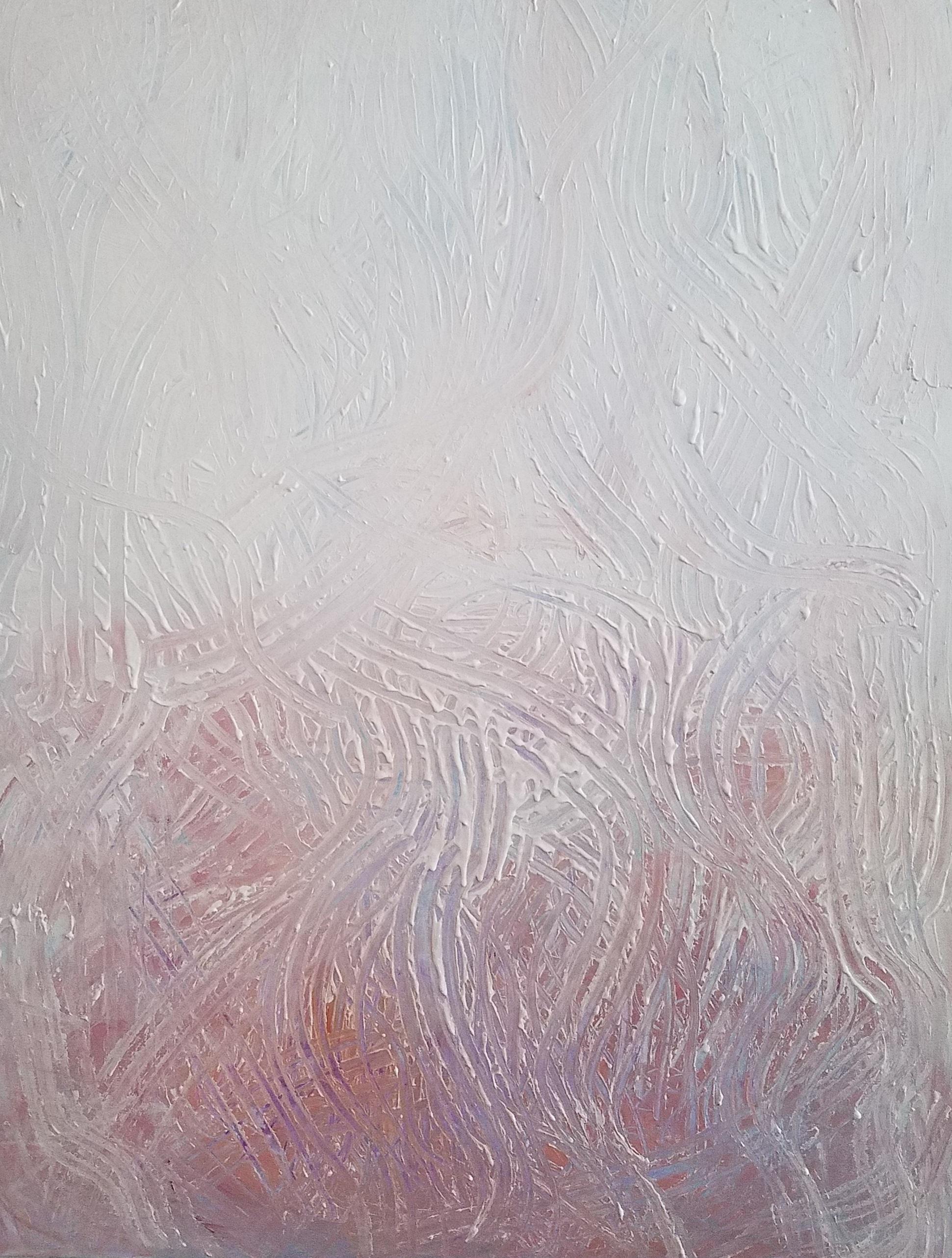 Cool Breeze artwork by Angela Setzer - art listed for sale on Artplode
