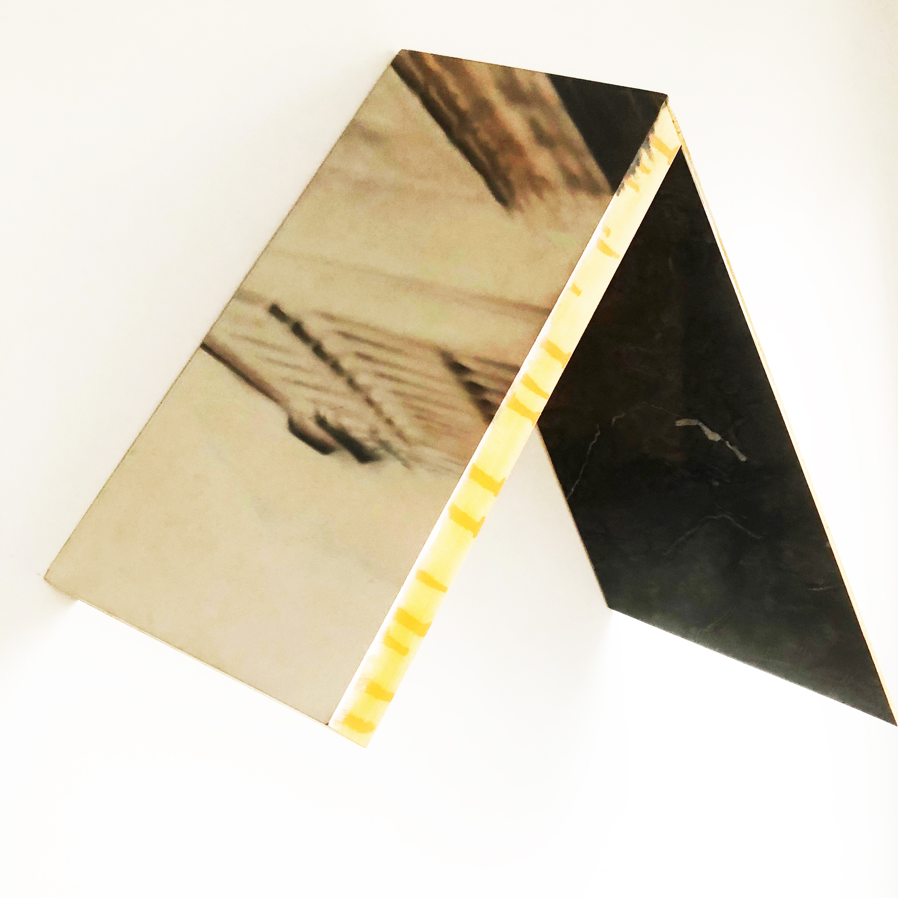 Structural Dynamics artwork by Antonio Petracca - art listed for sale on Artplode