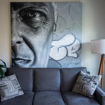 Believe artwork by Kyn Graff