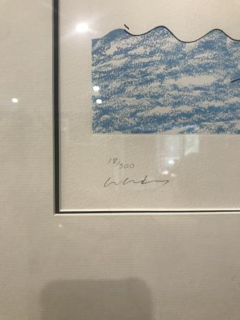 Power To The People artwork by John Lennon - art listed for sale on Artplode