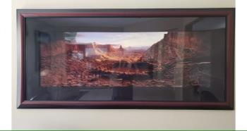 Ancient Spirit Canyonlands NP Utah artwork by Peter Lik