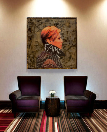 FAME artwork by Anderson Smith