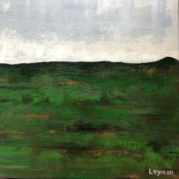 Ceide artwork by Leyman - art listed for sale on Artplode