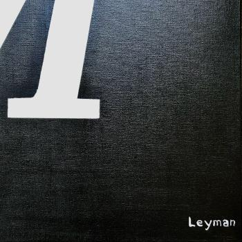 Twenty Twenty artwork by Leyman - art listed for sale on Artplode