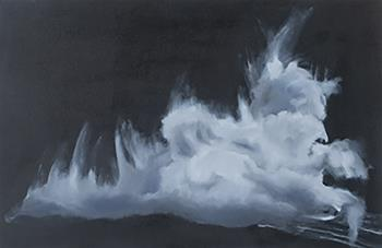Flow, art for sale online by Maria del Corral