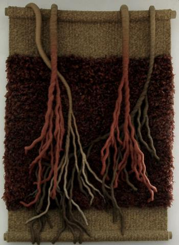 Earth Roots , art for sale online by Norberto Nicola
