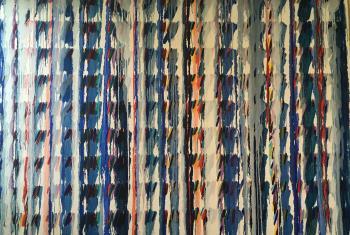 Falls, art for sale online by Ann Thornycroft
