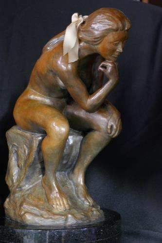 MeToo, art for sale online by D Claudio