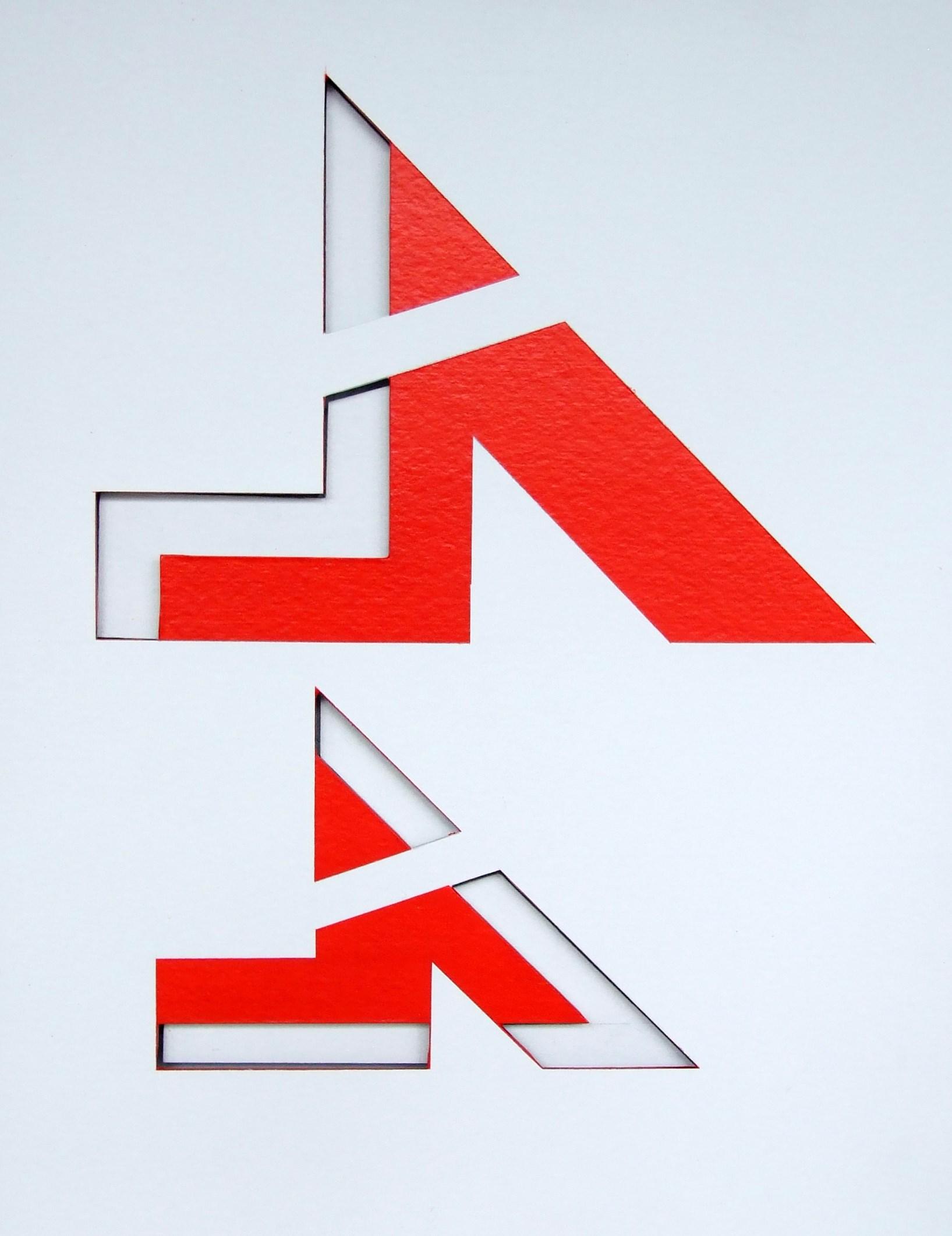 Sans titre artwork by Roger BENSASSON - art listed for sale on Artplode