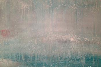 Morning Mist 1, art for sale online by Cheney Fairchild