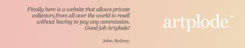 Artplode - Sell Fine Art Online