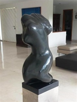buy and sell art online - Sculpture