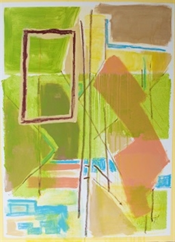 buy and sell art online - Abstract