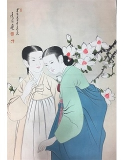 buy and sell art online - Chinese Art